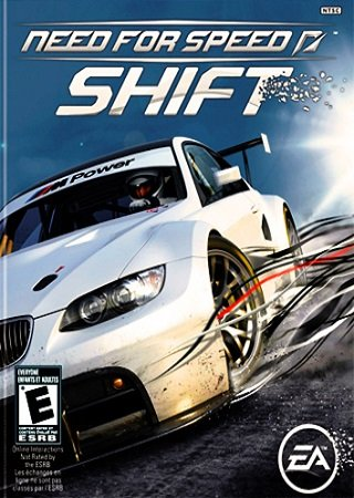 Need For Speed: Shift (2010) Android