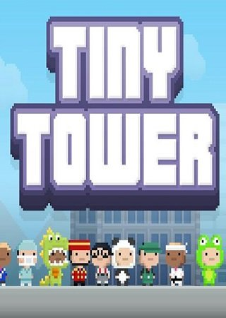 Android Tiny Tower