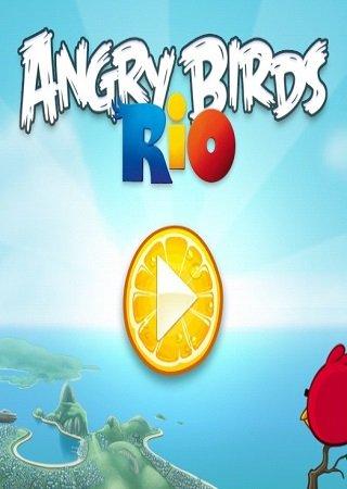Angry Birds + Angry Birds Seasons + Angry Birds Rio