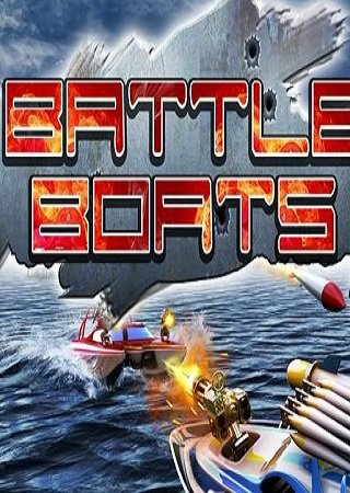 Battle Boats 3d