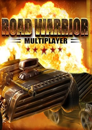 Road Warrior: Top Free Racing