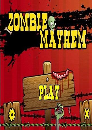 Zombie Mayhem (1.0)