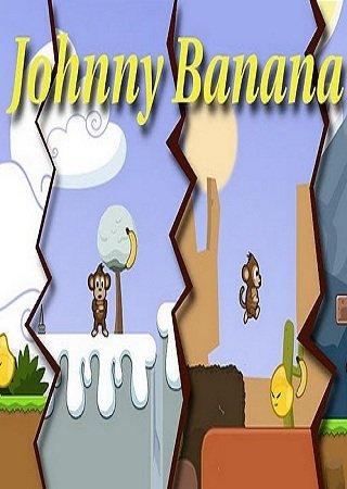 Johnny Banana, the platformer