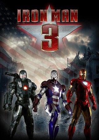 Iron Man 3 - v 1.5