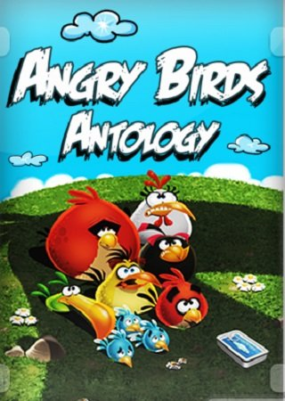 Angry Birds: Антология