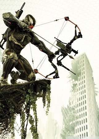 Crysis: War for The Earth
