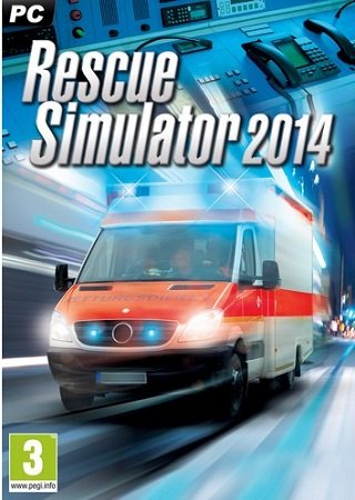 Rescue Simulator 2014