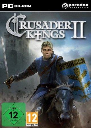Крестоносцы 2 v 2.1.6 + 43 DLC