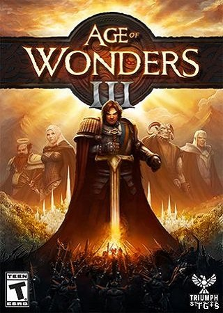 Age of Wonders 3: Deluxe Edition v 1.705 + 4 DLC