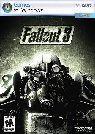 Fallout - Антология