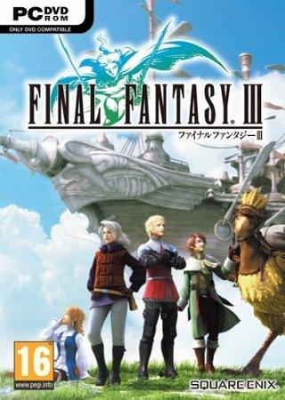 Final Fantasy 3
