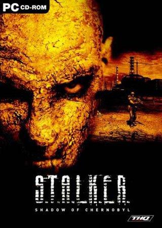 S.T.A.L.K.E.R.: Shadow of Chernobyl - Зона Поражения - Трилогия