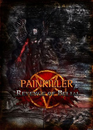 Painkiller: Revenge of Belial