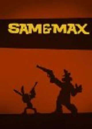 Sam and Max: Season One. Episode 2