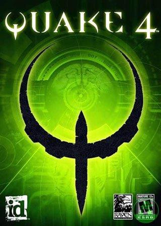 Quake 4 + GTX Mod