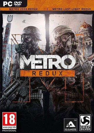 Metro 2033: Dilogy