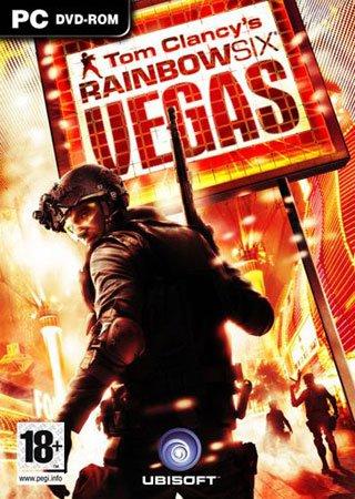 Tom Clancys Rainbow Six: Vegas