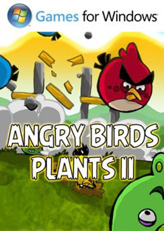 Angry Birds - Plants 2