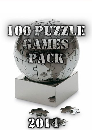 100 Puzzle Games Pack