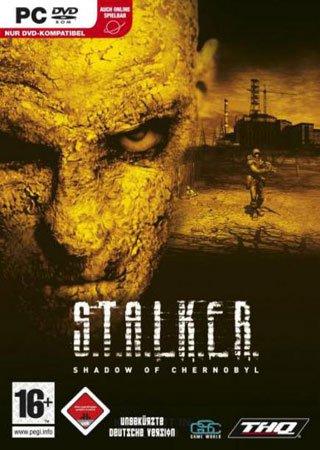 S.T.A.L.K.E.R.: Shadow of Chernobyl - Autumn Aurora 2