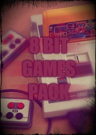 8-Bit Games Pack