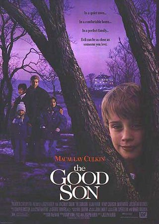 Добрый сынок (Хороший сын)