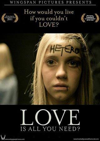 Все, что нужно - любовь?
