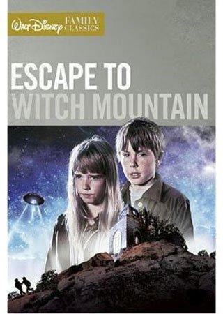 Побег на Ведьмину гору