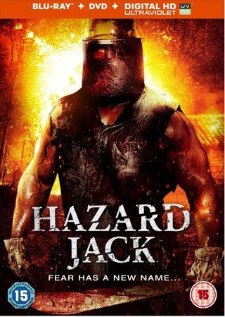 Опасный Джек / Ужас в больнице