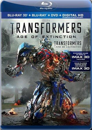 Трансформеры 4: Эпоха истребления