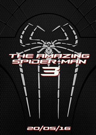 Новый Человек-паук 3