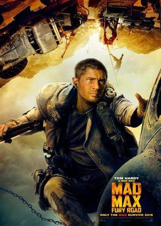 Безумный Макс 4: Дорога ярости