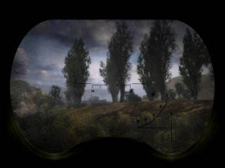 S.T.A.L.K.E.R.: Shadow of Chernobyl - ���� ��������� - ��������