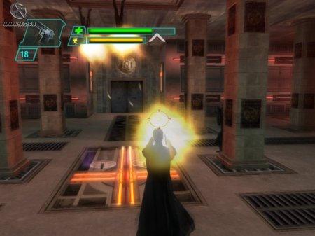 The Matrix: Dilogy