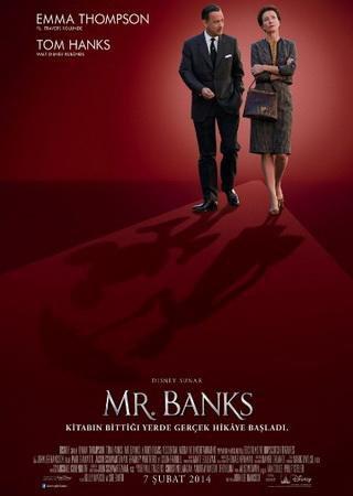 Спасти мистера Бэнкса