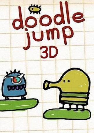 Doodle Jump 3D + Special 3.0