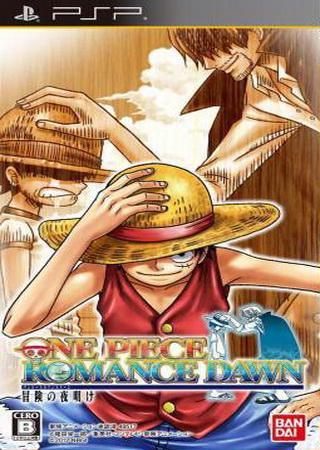 One Piece: Romance Dawn