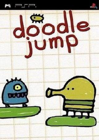 New Doodle Jump P5P