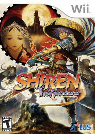 Mystery Dungeon: Shiren The Wanderer 3 Portable