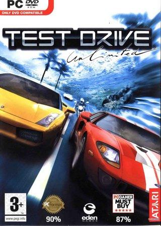 Test Drive Unlimited: Autumn