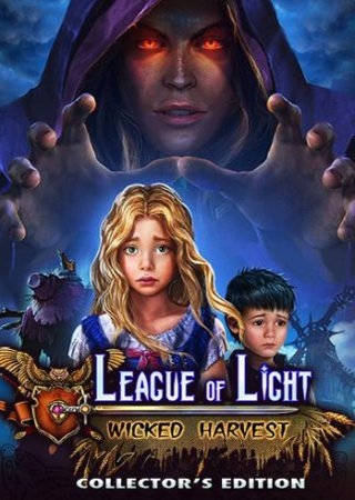 League of Light 2: Wicked Harvest CE