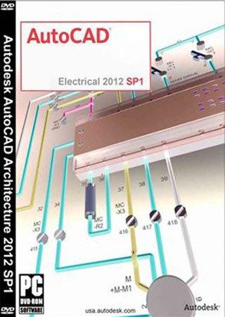 Autodesk AutoCAD Electrical 2012
