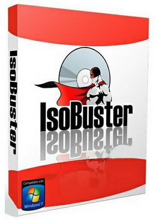 IsoBuster 2.6.0.0 Final