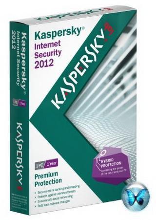 Kaspersky Internet Security 2012 12.0.0.374 (h) RU Final