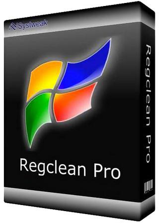SysTweak Regclean Pro v6.21.65.2251 Final + Portable
