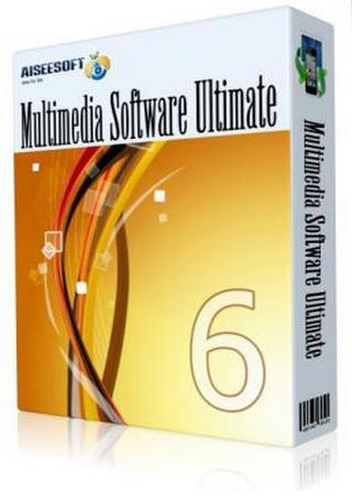 Aiseesoft Multimedia Software Ultimate 6.2.30