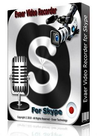 Evaer Video Recorder For Skype 1.2.6.57
