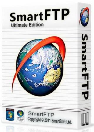 SmartFTP Client Ultimate 4.0.1233.0