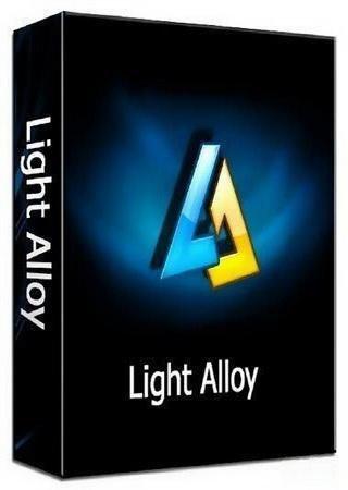 Light Alloy 4.6.0 Build 2141 + Portable