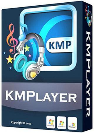 The KMPlayer LAV Filters 3.0.0.1440 сборка 7sh3